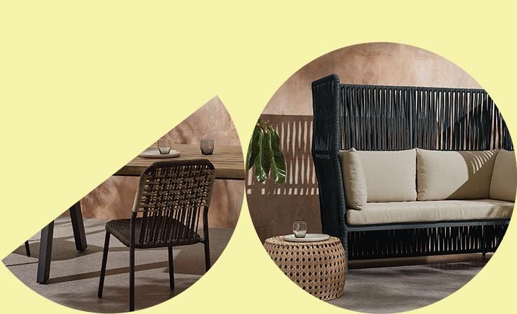 MADE.COM Frühlings-Sale mit bis zu -20% + versandkostenfreie Lieferung für gesamtes Sortiment