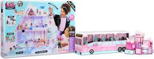 MGA Entertainment LOL Surprise Chalet Winter Disco [Real]