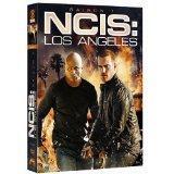 NCIS : Los Angeles - Staffel 1 DVD