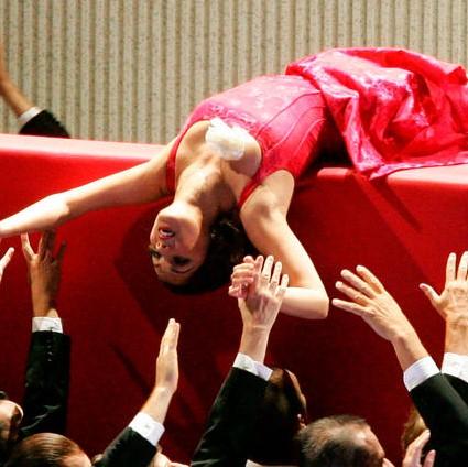 La Traviata von Giuseppe Verdi - STREAM aus der Metropolitan Opera New York