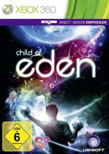 Child of Eden für Xbox 360 bei Gamestop: 4,99 (ggf. nur lokal)