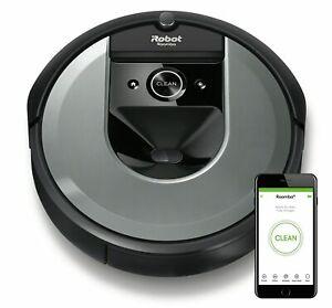 iRobot Roomba i7 (generalüberholt) - offizieller iRobot Shop inkl. Garantie