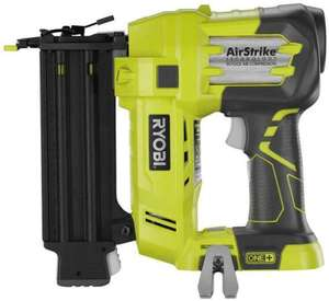 Ryobi R18N18G-0 Akku-Nagler - 18V ONE+, AirStrike Technologie (Amazon UK)