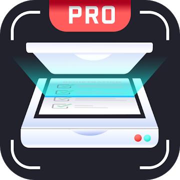 Scanner Pro: PDF Doc Scan | kostenlos für Android | ohne Werbung | ohne In-App Käufe