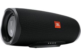 [MM + 10€ NL-Gutschein] JBL Charge 4 - Mobiler Bluetooth-Lautsprecher (7500mAh, USB-C, spritzwassergeschützt) in schwarz