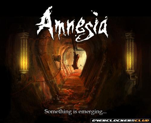 Amnesia: The Dark Descent für 3,74€ @ Steam