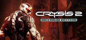 Steam -  Crysis 2 - Maximum Edition