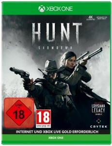 Hunt: Showdown (Xbox One) für 29,99€ (Gameware)