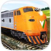 Trainz Simulator 2 gratis (AppStore/iOS/iPad)