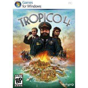 Tropico 4  [PC Download] @Amazon.com
