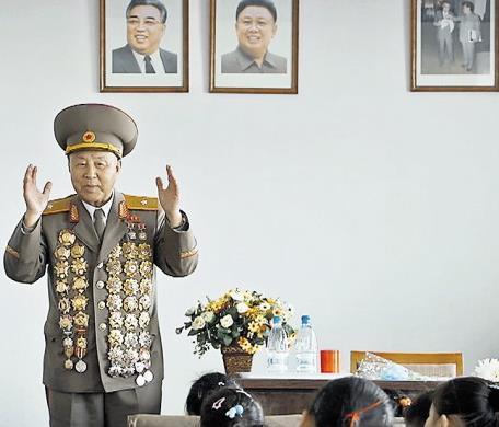 Ein Jahr in Nordkorea - Im Strahl der Sonne / Kostenlos im Stream