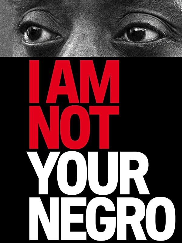 I am not your Negro   Dokumentarfilm   kostenlos im Stream