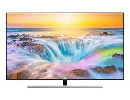 "Samsung GQ65Q80R (Q80) 65"" 4K FALD"