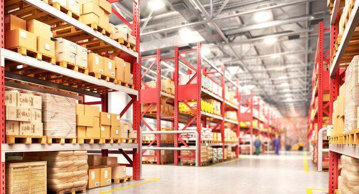 [Warehousing1] Corona-Helfer lagern kostenlos für einen Monat auf bis zu 100 Euro-Paletten