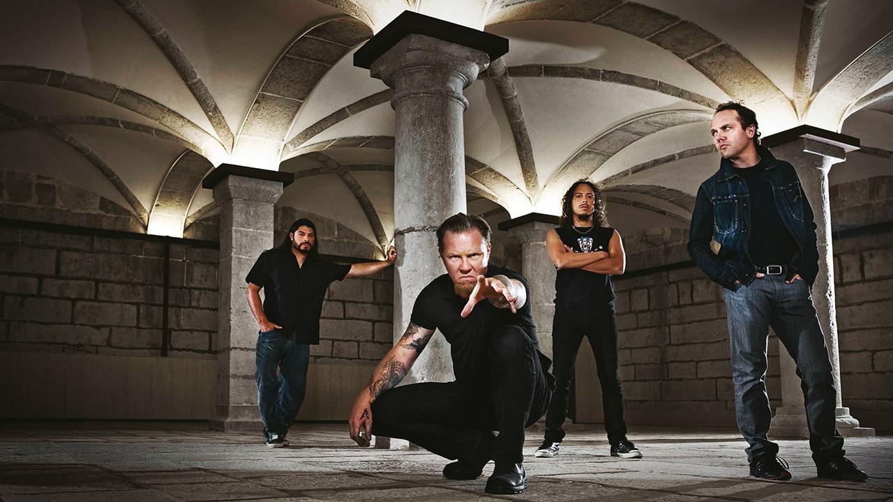 Metallica: Français Pour Une Nuit (Live) @ 3Sat