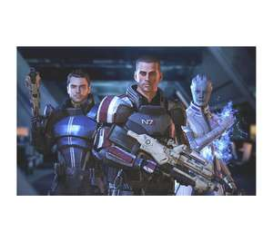 Mass Effect 3 [PC Code - Origin]