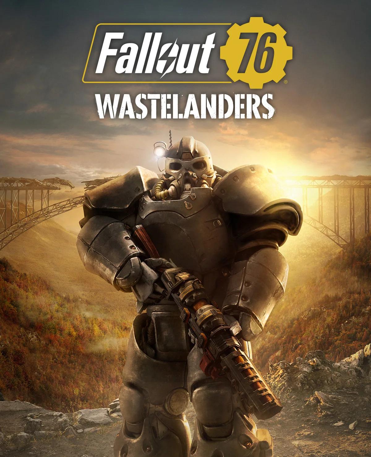(REMINDER - LETZTER TAG!) Fallout 76 + Fallout Classic Collection kostenlos auf Steam erhalten, wenn bereits bei Bethesda gekauft