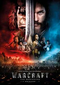Warcraft: The Beginning [iTunes] HD inkl. Extras