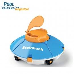 Poolroboter Steinbach Poolrunner mit Batterie für 189,62€ // keine Versandkosten [Poolmegastore.de]