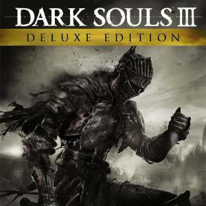 Dark Souls III - Deluxe Edition inkl. Season Pass (Steam) für 9,99€ (CDkeys & 2game)