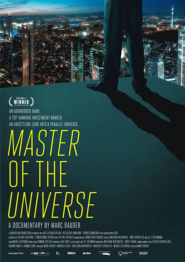 Der Banker: Master Of The Universe   Dokumentation   kostenlos im Stream