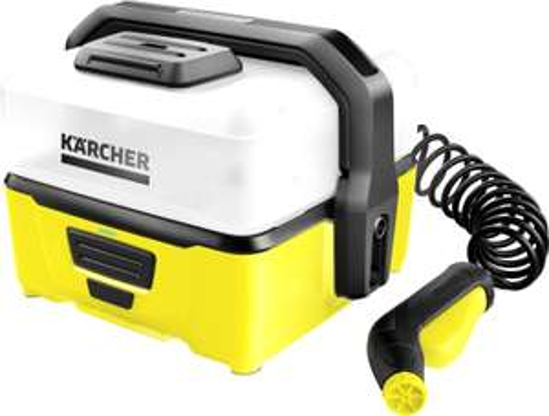 Kärcher OC 3 Mobile Outdoor Cleaner
