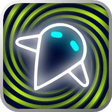 Spirit HD | 4.7* | 100.000+ Downloads | Arcade-Klassiker für Android