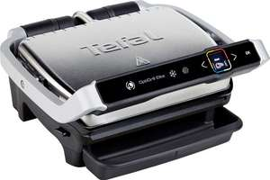 Tefal Optigrill Elite / YourHome mit Newsletter