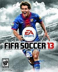 Fifa 13 (PC) für 11,47 EUR