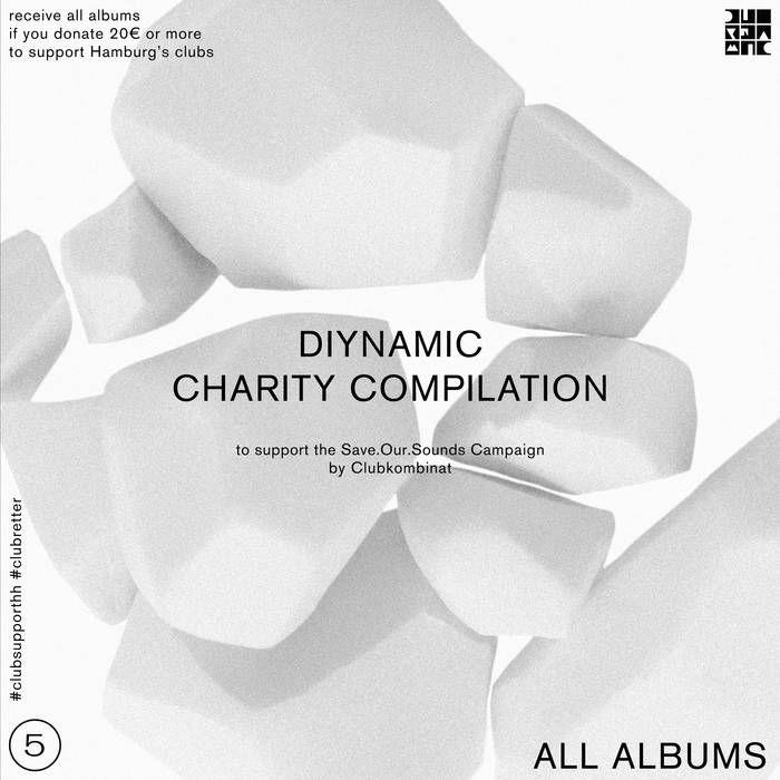 Elektronische Musik (z.B. alle Alben) vom Hamburger Label Diynamic kaufen und Clubszene retten