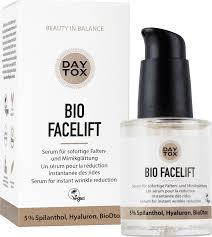 Kosmetik - Gesichtsseren / Beauty Serum von Daytox mit 15% Rabatt