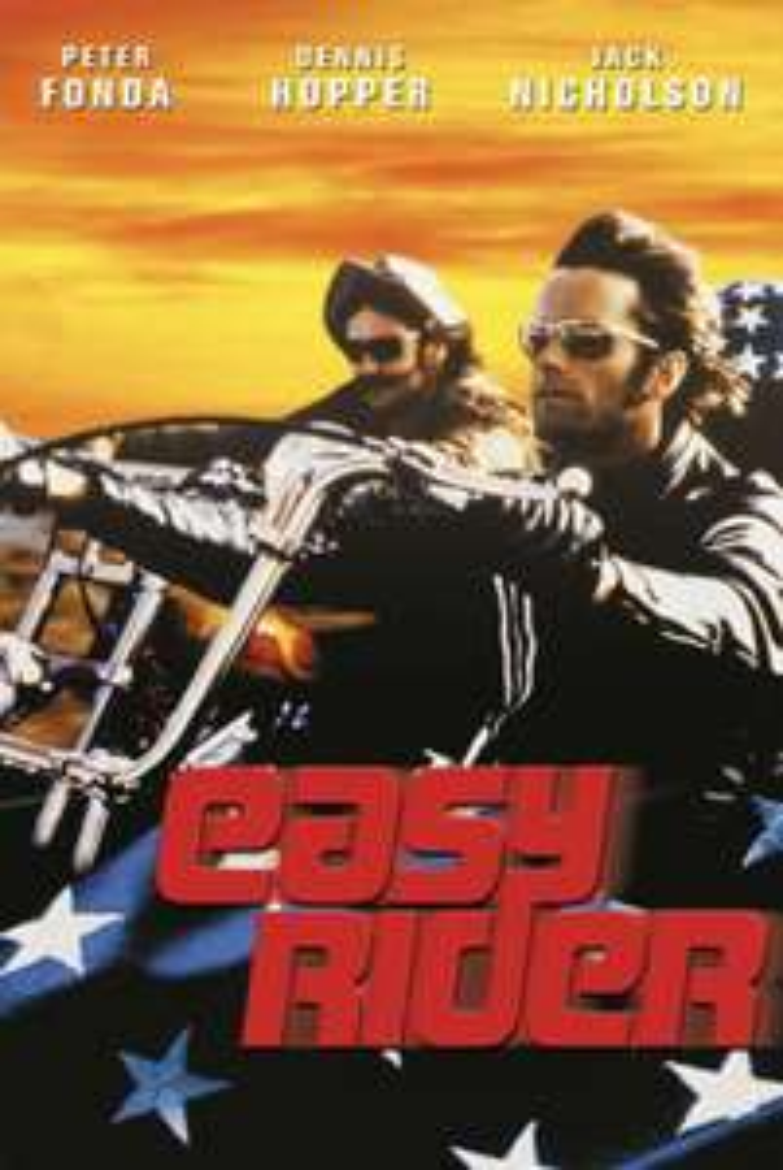 Klassiker: Easy Rider in 4K und Dolby Vision [iTunes] für 5,99€
