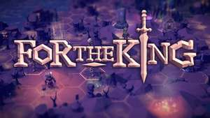 For The King kostenlos im Epic Games Store (ab 23.4.)
