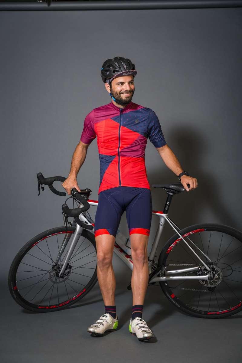Triple2 Fahrradkleidung nachhaltig & fair produziert in Europa