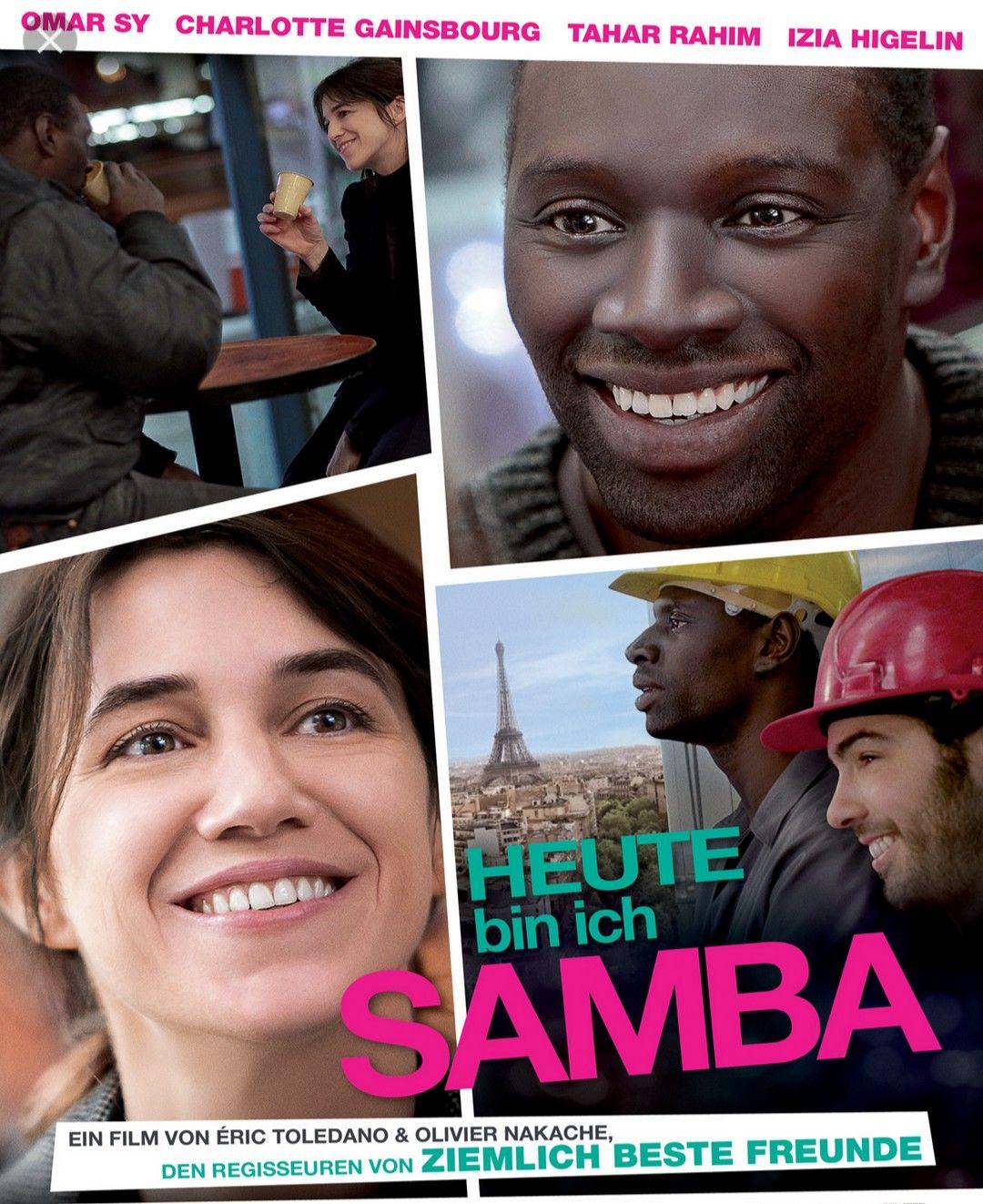 Heute bin ich Samba (HD) kostenlos im Stream und zum Download