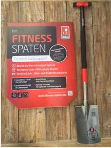 [Obi] Ideal Fitness Spaten
