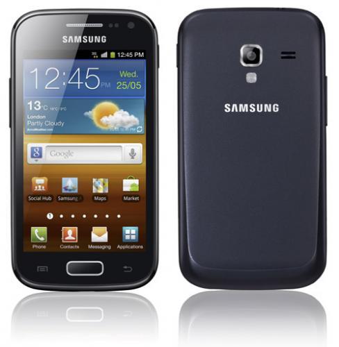Samsung Galaxy Ace 2 (BaseShop)