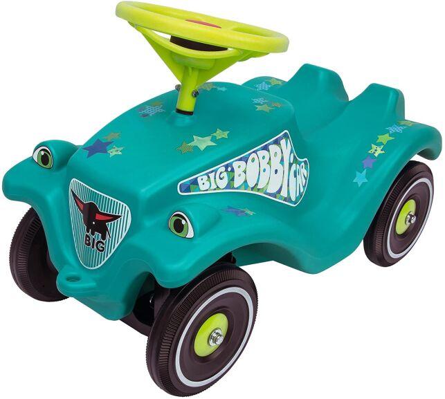 BIG - Bobby Car Classic Little Star - Kinderfahrzeug für 28,32€ (Amazon Prime & Real)