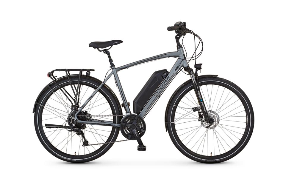 PROPHETE eTREKKING EDITION - Trekking E-Bike