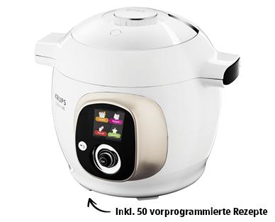 Krups Cook4me Multikocher CZ7001 für 129,00€ + 10€ Aldi Einkaufsgutschein [ab 20.04. Aldi Süd]
