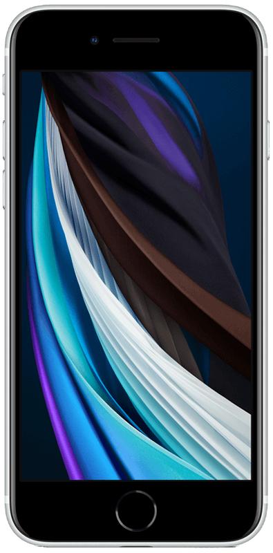 Apple iPhone SE (64GB, 2020er Modell) für 79€ Zuzahlung mit mobilcom debitel green LTE (10GB LTE, Allnet-Flat) für mtl. 24,99€ im VF-Netz