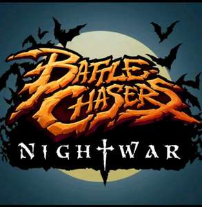 ANDROID - Battle Chasers: Nightwar