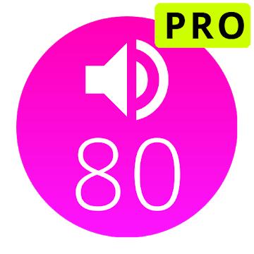 [Google Playstore] 80er Jahre Musik Radio Pro