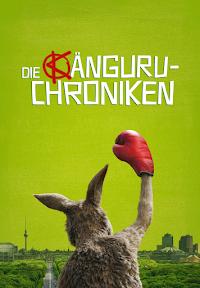 [PERSONALISIERT] Die Känguru-Chroniken für 1,49€ als Leihfilm bei Google Play durch Gutschein.