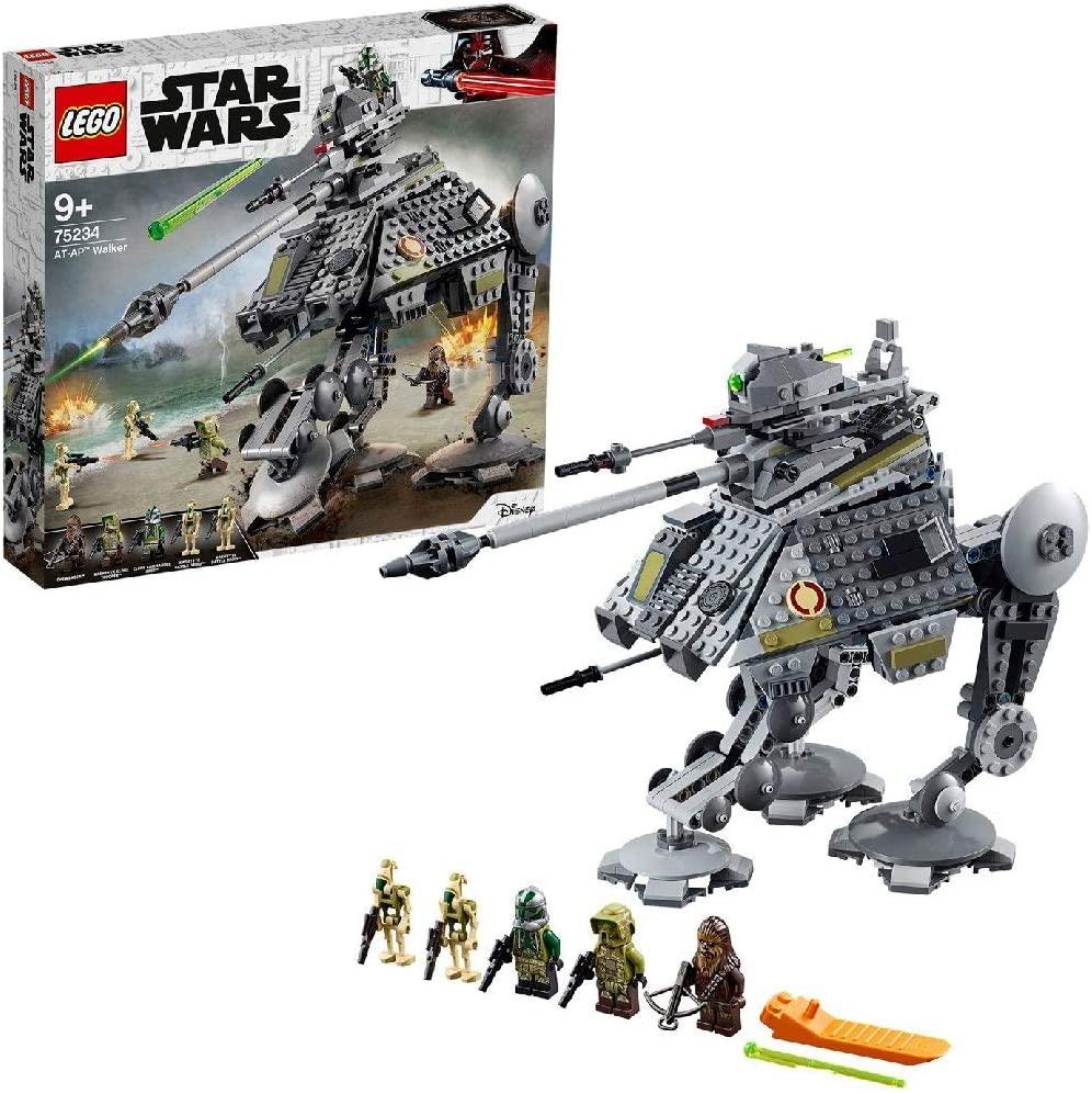 [Amazon] LEGO Star Wars 75234 - AT-AP Walker