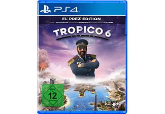 [Mediamarkt/Saturn] Tropico 6 El Prez Edition (PS4+Xbox One) für je 21,98€