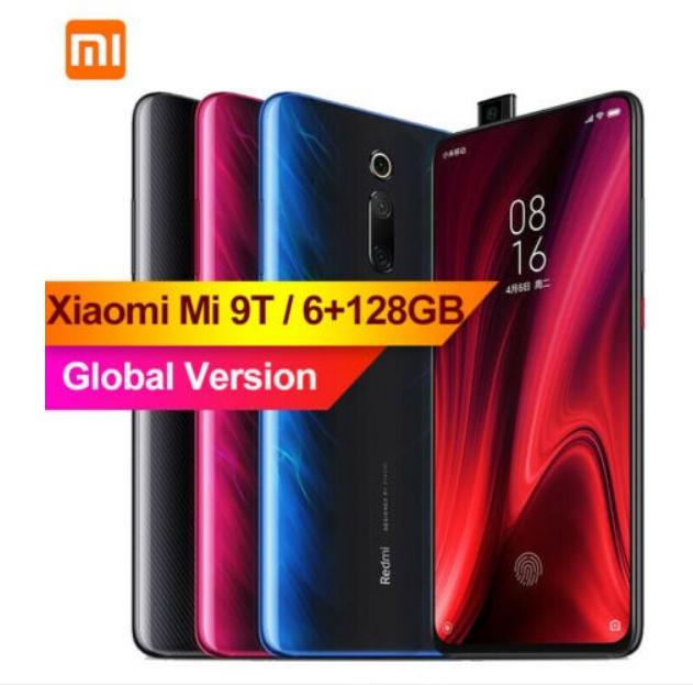 Xiaomi Mi 9T 128GB blau