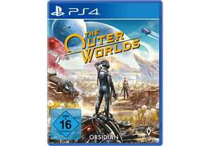 [Amazon Prime] The Outer Worlds (PS4)