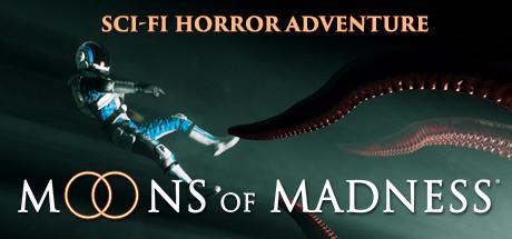 Moons of Madness kostenlos (mit ein bisschen Tippen, Beschreibung lesen)