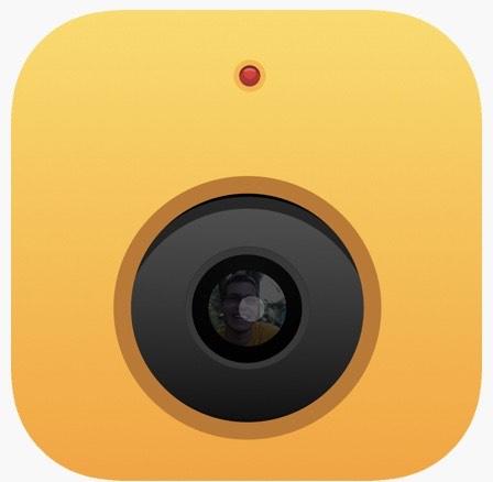 [iOS] Instant Webcam